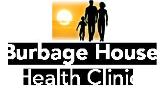 Burbage House Health Clinic Logo